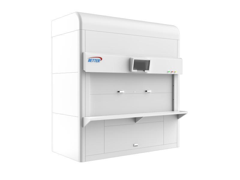 智能药品存储柜